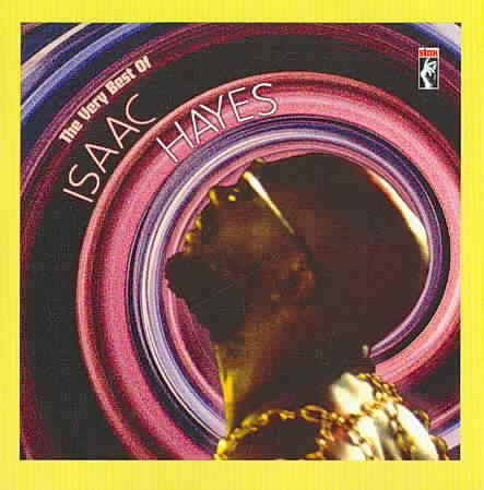 VERY BEST OF ISAAC HAYES BY HAYES,ISAAC (CD)